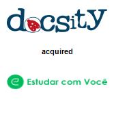 Docsity acquired Estudar Com Voce Ltda