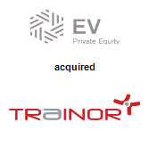EV Private Equity acquired Trainor
