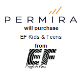 Permira will purchase EF Kids & Teens from EF Education First AG