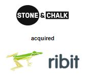 Stone & Chalk acquired Ribit