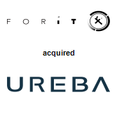 For it Inc. acquired UREBA