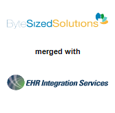 Byte Sized Solutions LLC merged with EHR Integration Services