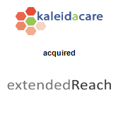 KaleidaCare acquired ExtendedReach