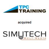 TPC Training acquired Simutech Multimedia Inc.