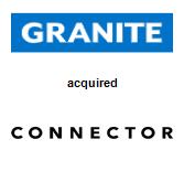 Granite Digital acquired Connector
