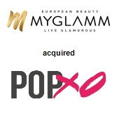 MyGlamm acquired POPxo