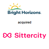 Bright Horizons Family Solutions acquired Sittercity
