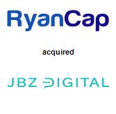 RyanCap acquired JBZ Digital