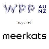 WPP AUNZ Limited acquired Meerkats