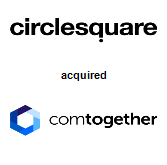 CircleSquare acquired Comtogether