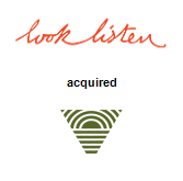 Look Listen Inc. acquired Valverde & Company, LLC
