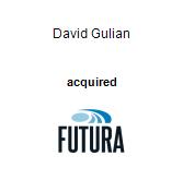 David Gulian acquired Futura Mobility, LLC