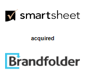 Smartsheet acquired Brandfolder