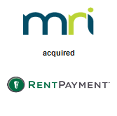 MRI Software LLC acquired RentPayment