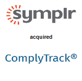 symplr acquired ComplyTrack