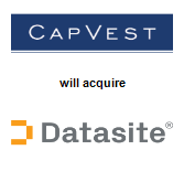 CapVest Partners LLP acquired Datasite LLC