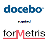 Docebo acquired forMetris