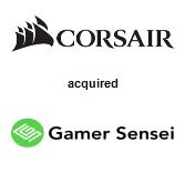 Corsair acquired Gamer Sensei