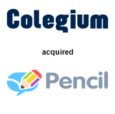 Colegium acquired Pencil