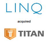EMS LINQ, Inc. acquired TITAN School Solutions, Inc.