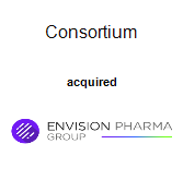 HarbourVest Partners, LLC, Northwestern Mutual, Mubadala Investment Company, GHO Capital acquired Envision Pharma Group