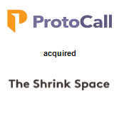 ProtoCall Services Inc. acquired The Shrink Space
