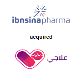Ibnsina Pharma acquired 3elagi