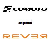Comoto Holdings, Inc. acquired Rever