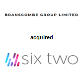 Branscombe Group Limited acquired Six Two