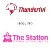Thunderful acquired The Station (Video Games)