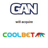 GAN Limited will acquire Coolbet