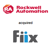 Rockwell Automation will acquire Fiix Inc.