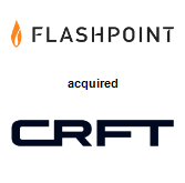 Flashpoint acquired Crft, Inc.