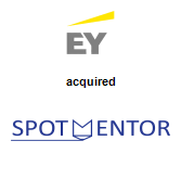 Ernst & Young, LLP acquired Spotmentor