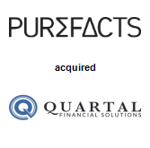 PureFacts Financial Solutions Inc. acquired Quartal Financial Solutions