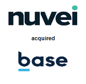 Nuvei acquired Base Commerce