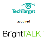 TechTarget, Inc. acquired BrightTALK