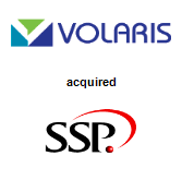 Volaris Group Inc. acquired SSP Worldwide