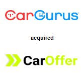 CarGurus acquired CarOffer, LLC