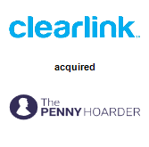 ClearLink acquired The Penny Hoarder