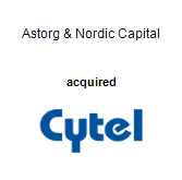 Nordic Capital, Astorg acquired Cytel Inc.