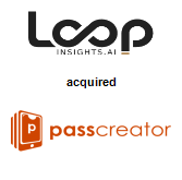 Loop Insights Inc. acquired Passcreator, GmbH