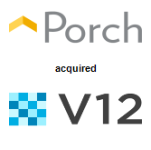 Porch Group, Inc. acquired V12 Data