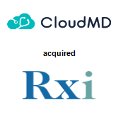 CloudMD Software & Services Inc. acquired Rx Infinity Inc.