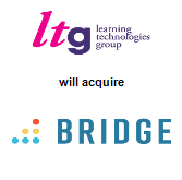 Learning Technologies Group will acquire Bridge