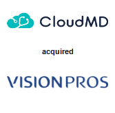 CloudMD Software & Services Inc. will acquire VisionPros.com