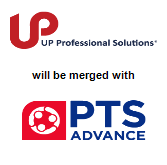 UP Professional Solutions, llc will be merged with PTS Advance