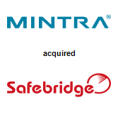 Mintra Group acquired Safebridge GmbH