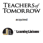 Teachers of Tomorrow, LLC acquired The Learning Liaisons