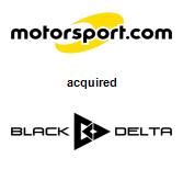 Motorsport.com acquired Black Delta Trading Pty Ltd